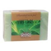 Jabón Aloe Vera 100 gr Plantapol