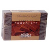 Jabón chocolate 100 gr Plantapol