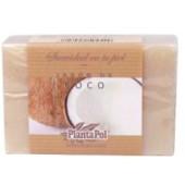 Jabón coco 100 gr Plantapol