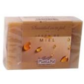 Jabón miel natural 100 gr Plantapol