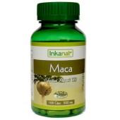 Maca Vitae 100 cápsulas vegetales 500 mg