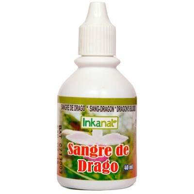 Sangre de Drago 40 ml Inkanatura