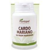 Cardo mariano 100 comp. Linea Eco Plantapol