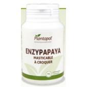Enzypapaya masticable Línea Eco Plantapol