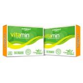 Vitamin 30 Capsulas Infisport