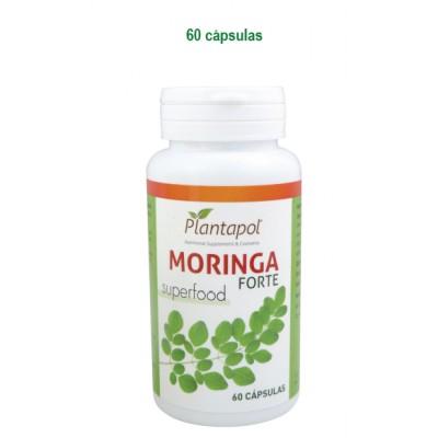 Moringa Forte 60 capsulas Plantapol