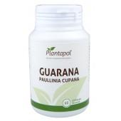Guarana 60 capsulas Línea Eco Plantapol