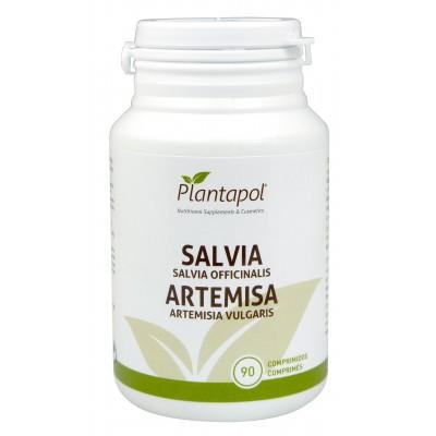 Salvia + Artemisa Linea ECO Plantapol