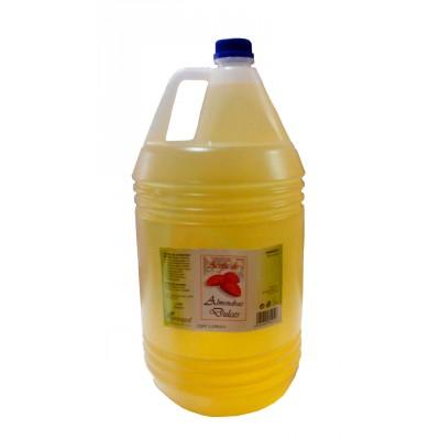 Aceite de almendras 5 Litros Plantapol