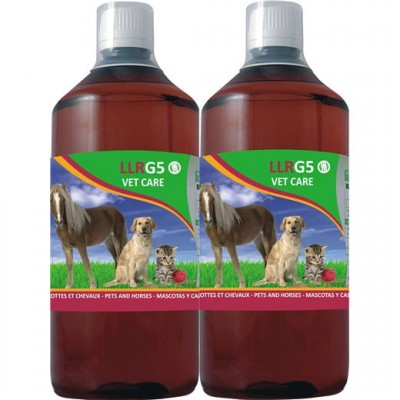 LLRG5 vet care 1000 ML