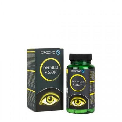 Orgono Vision Silicium 60 capsulas