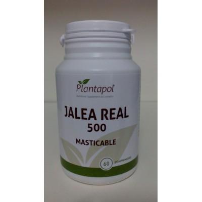 Jalea Real Masticable Plantapol