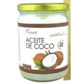 ACEITE DE COCO 500 ML BIO SUPERFOOD PLANTAPOL