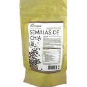 SEMILLAS DE CHIA 200 GR BIO SUPERFOOD PLANTAPOL