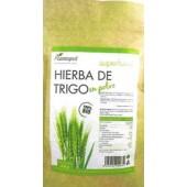 HIERBA DE TRIGO 200 GR BIO SUPERFOOD PLANTAPOL
