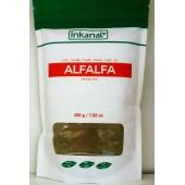 Alfalfa en polvo 200 gr Inkanatura