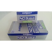 ND3 SOLID barritas 21 unidades Infisport