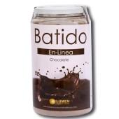 BATIDO EN LINEA CHOCO MALTODEXTRINA 750G LUMEN