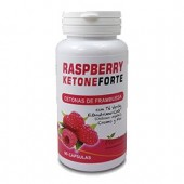 RASPBERRY KETONE FORTE 600 PLANTAPOL