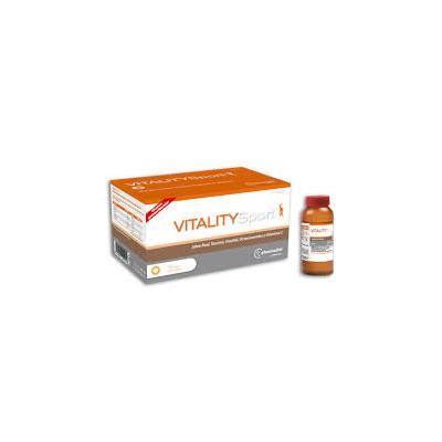 Vitality Sport 15 viales Pharmadiet