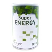 SUPER ENERGY 400G PLANTAPOL