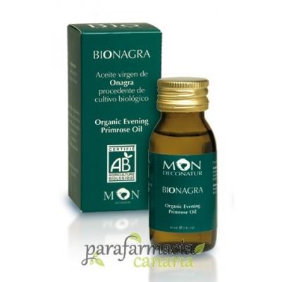 Aceite Bio de Onagra