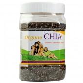 Semillas de Chía envase 500 gr.