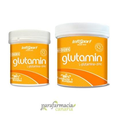 Infisport Glutamin + Zn