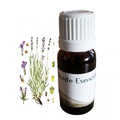 Aceite esencial de Lavanda 15ml