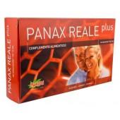 PANAX REALE PLUS AMPOLLAS PLANTAPOL