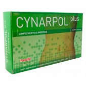 CYNARPOL 20 AMPOLLAS PLANTAPOL