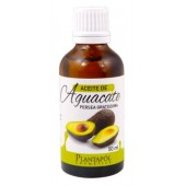 AGUACATE ACEITE 50 ML PLANTAPOL