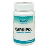 Cardipol 30 capsulas Plantapol
