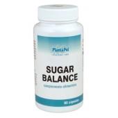 Sugar balance 60 capsulas Plantapol