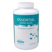 Essential amino acidD 180 capsulas Plantapol