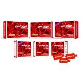 Gel Oral (12 sobres) Sabor Cola Infisport