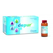 4 Depur - Depura tu Organismo - Pharmadiet