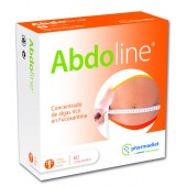 Abdoline comprimidos Pharmadiet