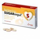 Factorline Sugar Regul 40 comprimidos Pharmadiet