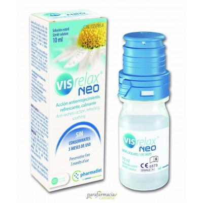 Vis relax neo Pharmadiet