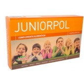 Juniorpol ampollas 10 ml Plantapol