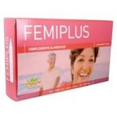 Femiplus ampollas Plantapol