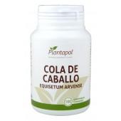 Cola de caballo 100 compr. Linea Eco Plantapol