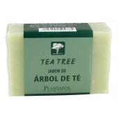 Jabón Arbol de Té 100 gr Plantapol