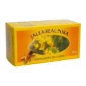 Jabón jalea real 100 gr Plantapol