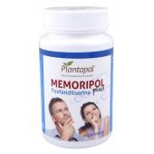 Memoripol Plus 30 capsulas Plantapol