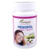 Menopol 60 capsulas Plantapol