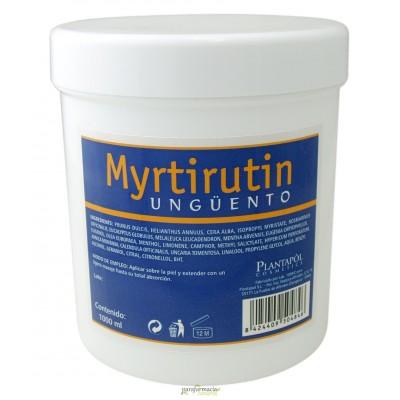 Myrtirutin Ungüento 1000 ml Plantapol